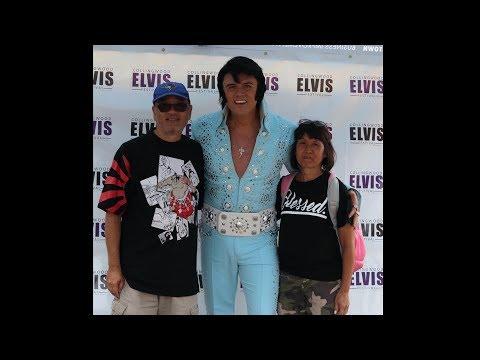 2018 Elvis Festival Collingwood