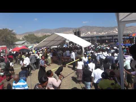 Mwen konin-m va rive-Jubilee 2017