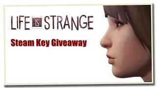 Life Is Strange - Full Season [Free Steam Key Giveaway]