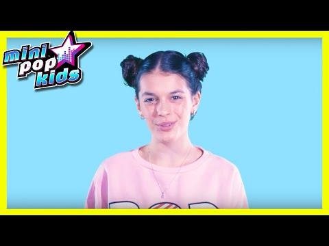 Stay  Mini Pop Kids  Alessia CaraZedd  from Mini Pop Kids 15
