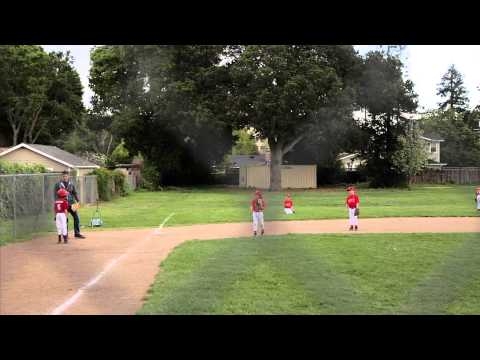 Eric Baseball Menlo Park 3 20 14