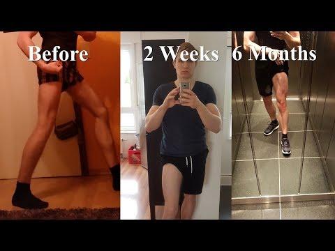 Chicken Legs - A Motivational Story