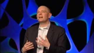 Vintage Tomorrows: Brian David Johnson at TEDxDanubia 2013