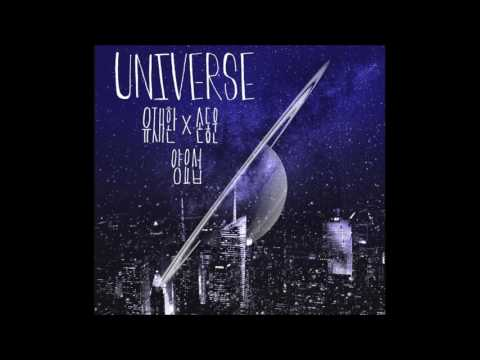 [Audio] 손동운X유재환 01 Universe With 양요섭