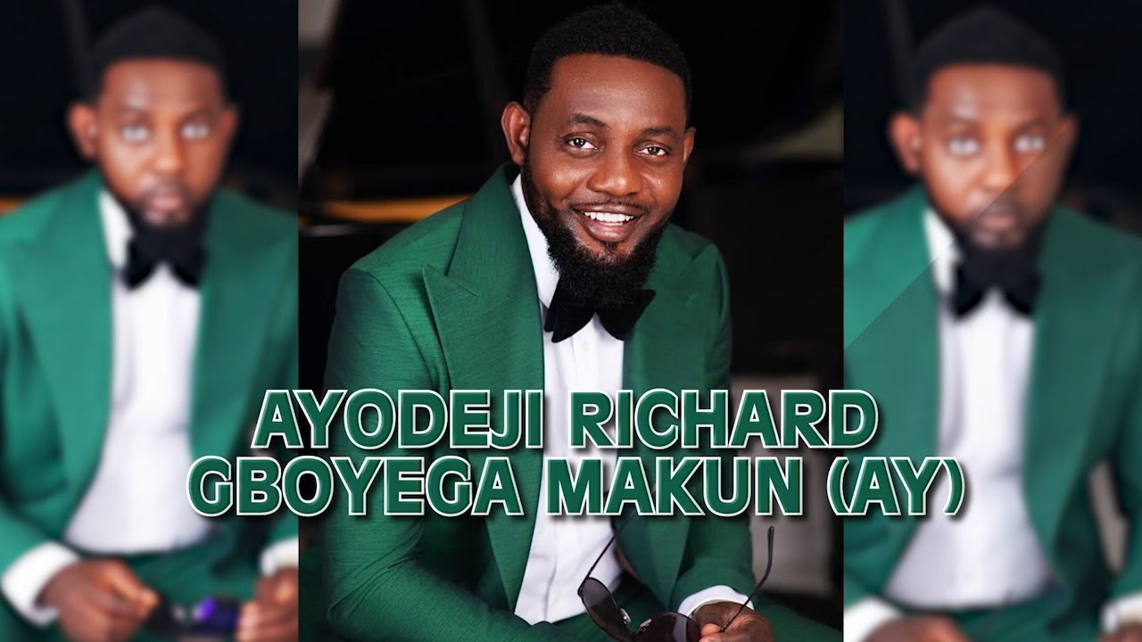 Download AY @50, THE MAN, THE LEGEND - #AYSDOCUMENTARY