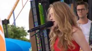 Sabrina Carpenter - Eyes Wide Open (Live at YTV Summer Beach Bash II)