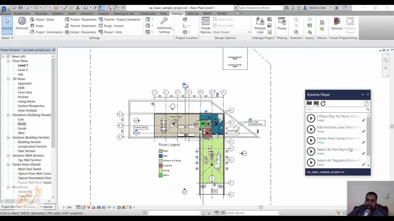 how to add grass in revit 2017