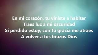 A tus pies - Hillsong Young and Free (Karaoke / Pista con letra)