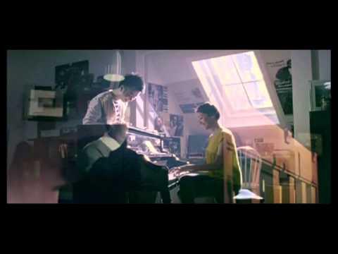 Vidi Aldiano - Lagu Kita (Official Video)