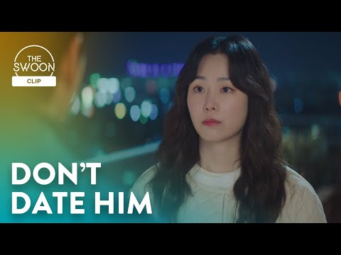 Kim Dong-wook has opinions on Seo Hyun-jin's love life   You Are My Spring Ep 1 [ENG SUB]