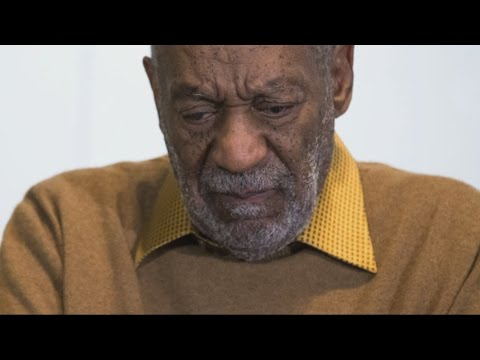 Legal Motion: Bill Cosby Said in 2005 Deposition He Got Quaaludes to Give to Women