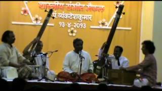 Venkatesh Kumar  Thumri