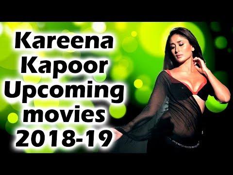 Kareena Kapoor's upcoming movies 2018 & 2019
