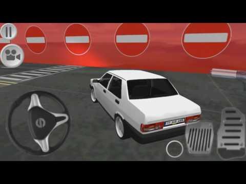 Doğan Driving Simulatör-TOFAŞLA YANLADIK-OYUN OYNA-TOFAŞ YAN VERME-OYUN OBURU