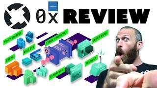 0x Protocol - $ZRX Coin Review - Coinbase Listing???