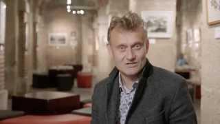 Christmas Appeal 2014 - Hugh Dennis