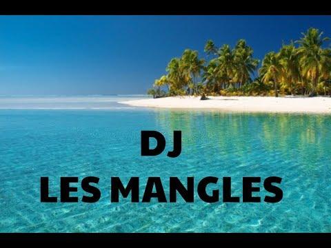 MIX GWO-KA 2018 - DJ LES MANGLES