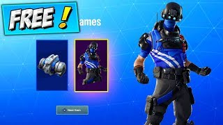 How To Get CELEBRATION PACK 5! (FREE SKINS) Fortnite PS4 PACK 5 - PS Plus Bundle (PlayStation 4)