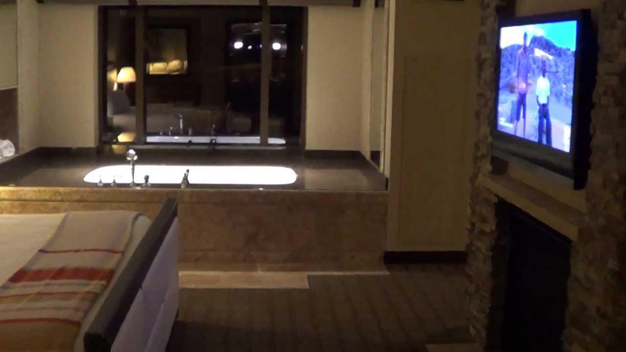 Ameristar Blackhawk Spa Suite Youtube