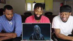 Billie Eilish - lovely (with Khalid) [REACTION]