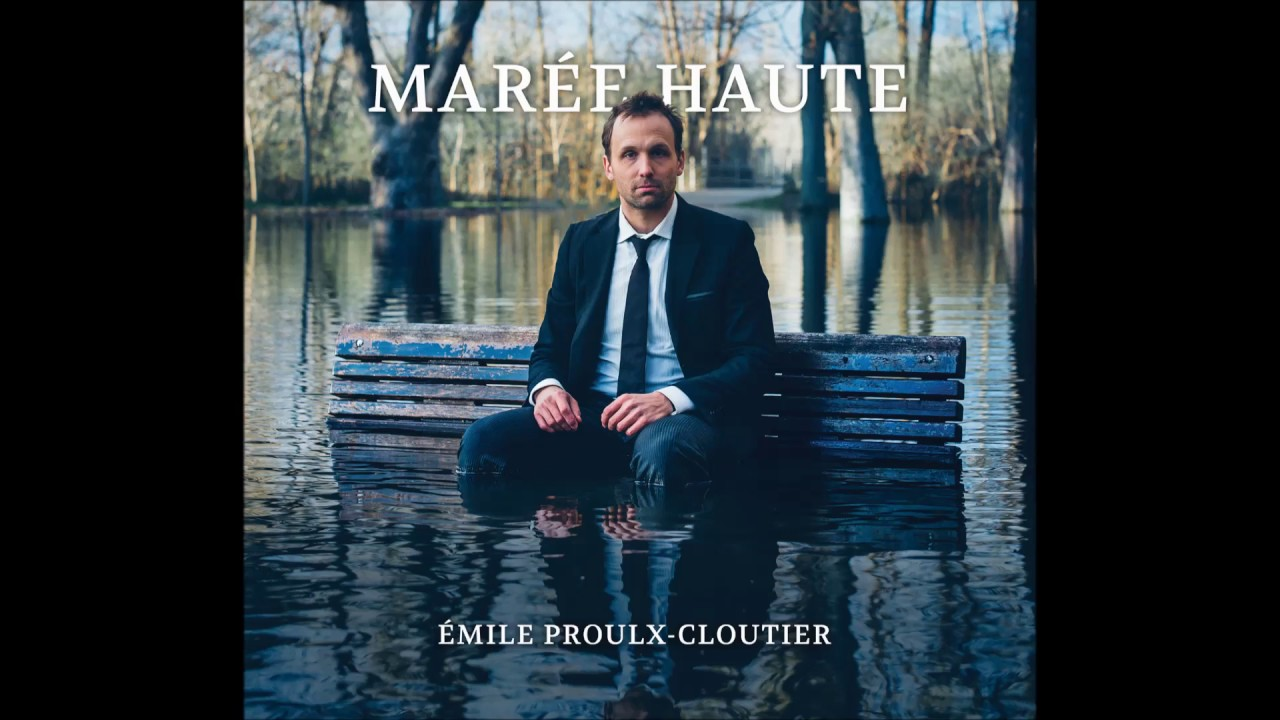 Emile Proulx-Cloutier nude photos 2019