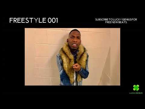 [FREE DL] BLOCBOY JB Type Beat 'FREESTYLE 001' (Prod. by Lucky Genius)