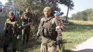 Потери спецподразделения Вымпел, группы спецназа ФСБ России (ранее КГБ СССР) в АТО