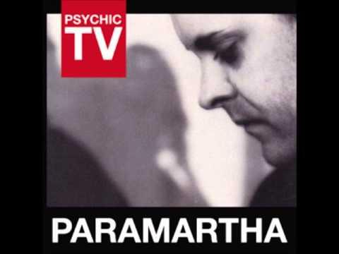 Psychic TV Ov Power
