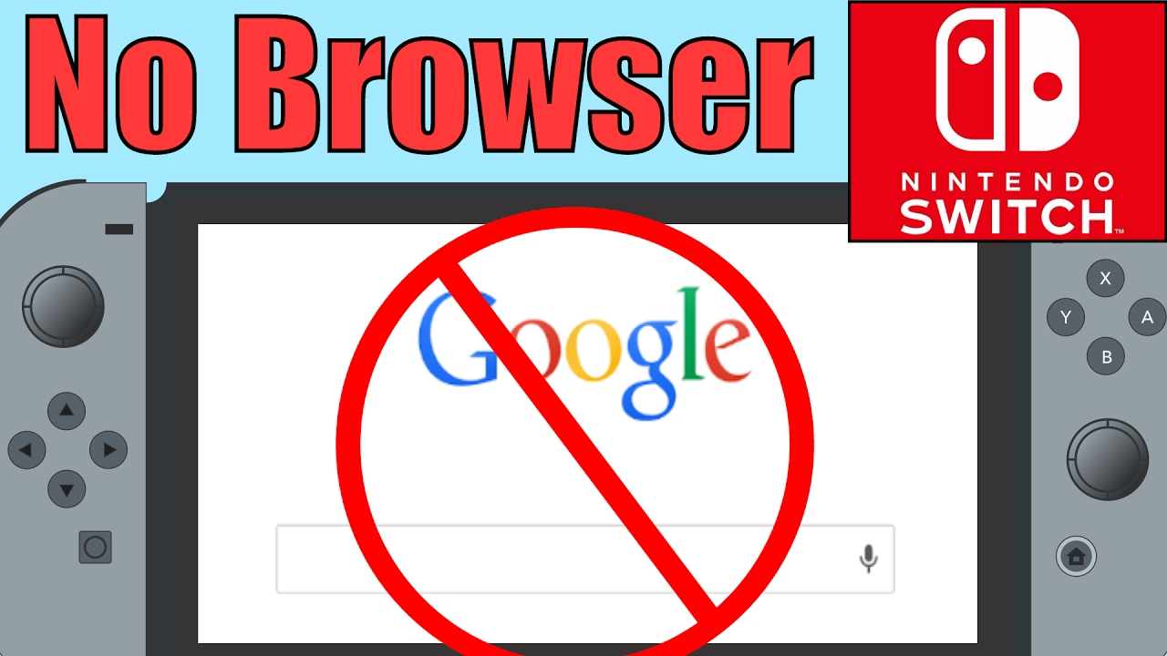Switch Internet Browser