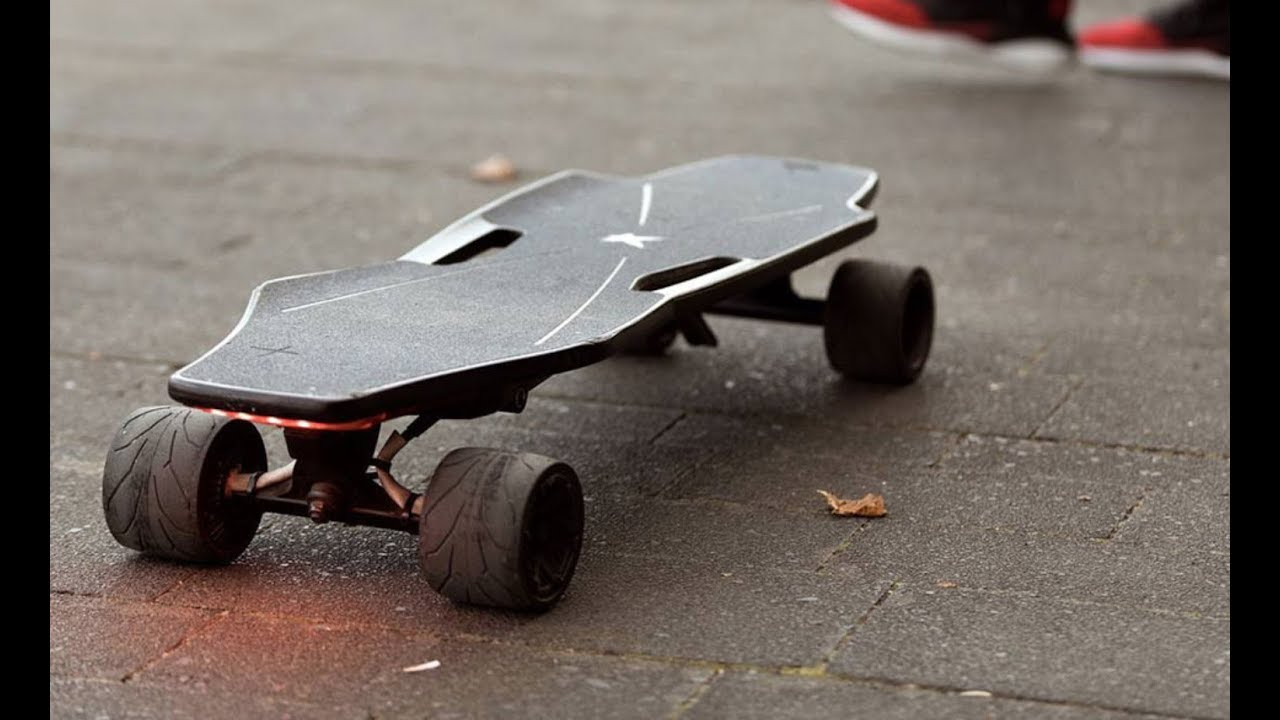 10 Best Cheap Electric Skateboards Better Than Boosted Boards - YouTube 5c5b8ba1c47