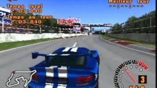 Review Gran Turismo ( PS1 )