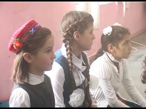 "TV Badakhshon: Project ""Engaging Young Women in Art"" in Tajikistan"