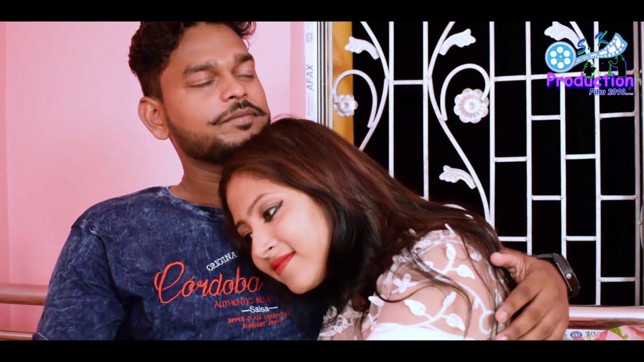 KALANK (कलंक) New Bengali Bold Short Movie | Beauty in Red | Full HD Movie 2020 | Full Entertainment