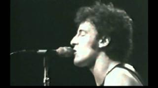 Thunder Road - Bruce Springsteen, 1978