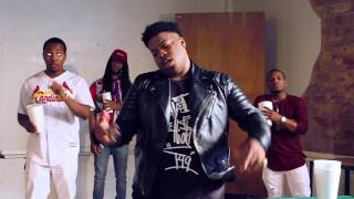 Izzar Thomas - Lean Ft. Rocky Banks (Official Video)