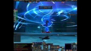World Of Warcraft Вбивство Короля Ліча Гільдією Энвеном