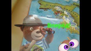 Обзор Карты Барни