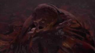 Parasite Eve: Last Boss All Scenes (birth, Arrive, Death)