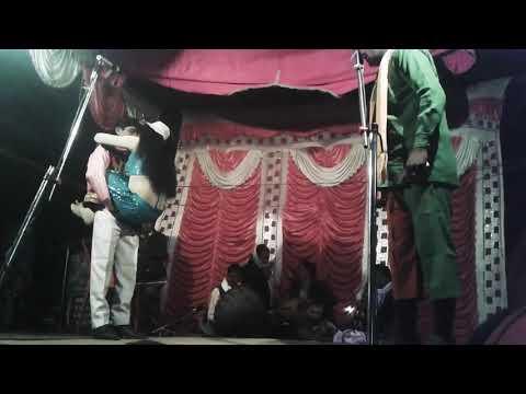 Pampapur Ki Nautanki Sato Janam Me Tujhe Karta Rahunga Pyar Jordar Dance Hero Aur. Heroin Ka