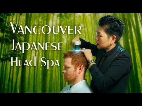What is a Japanese Scalp Treatment?
