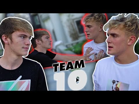 Thumbnail: My Experience At The New Team 10 house...
