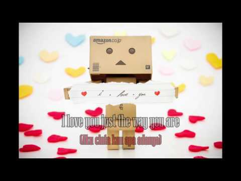 Nothing's Gonna Change My Love For You (Lirik+Terjemah)