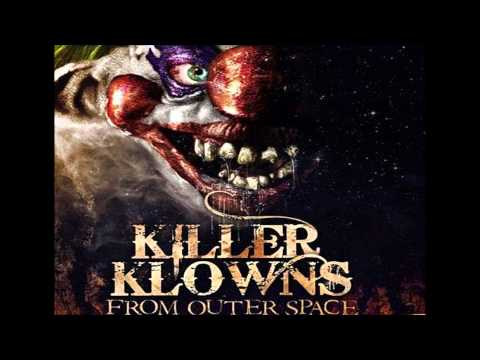 Killer Klowns from Outer Space Soundtrack 01