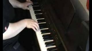 MacGyver au piano