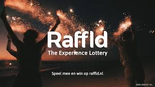 Raffld. F'ck Money. Make memories