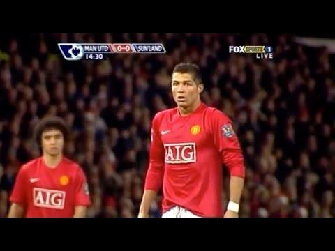 Cristiana Ronaldo