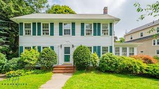 Home for Sale - 20 Highland Ave, Lexington