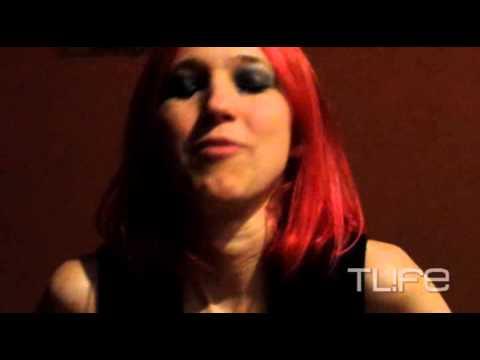 e32519fb464 TLIFE.gr: Η Ιταλίδα τραγουδίστρια Nathalie μιλάει για τον Θοδωρή Μαραντίνη