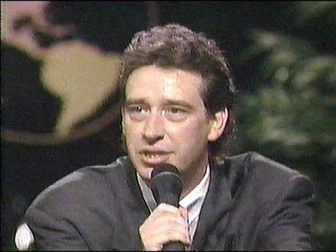Rod Parsley - The Samson Syndrome