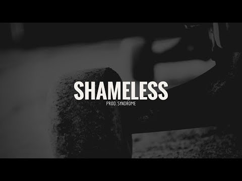 FREE Hopsin Type Beat / Shameless (Prod. Syndrome)